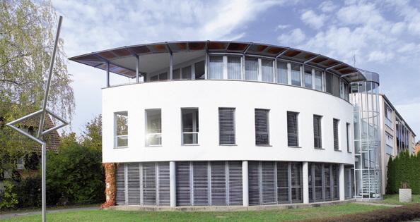 Firmensitz Schuhmann GmbH & Co. KG, Kleingartacher Str. 21, 74363 Güglingen